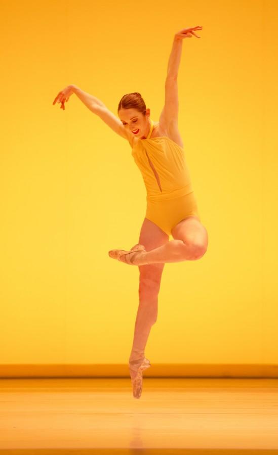 Alison Roper in PETAL