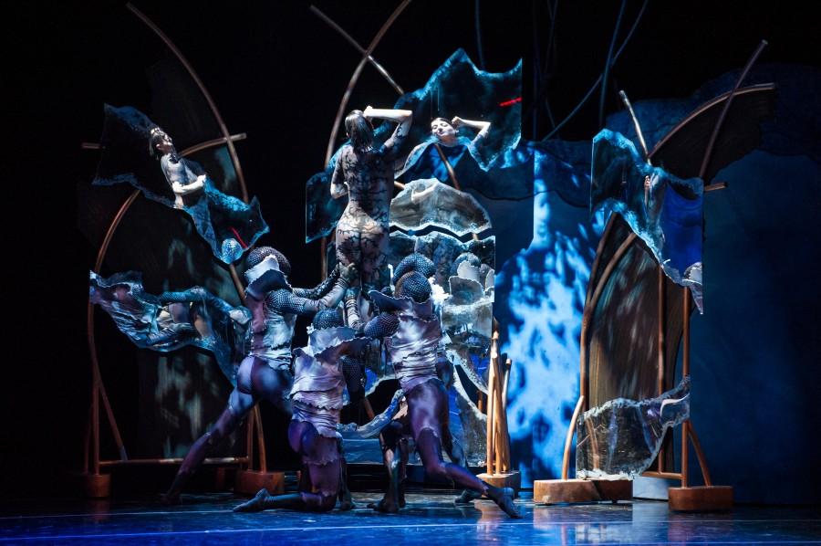 Milwaukee Ballet Company. Photo Mark Frohna (4)