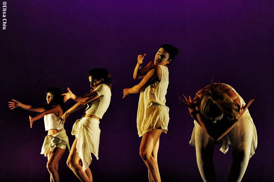 Funkanometry (Photo: Elisa Chiu)