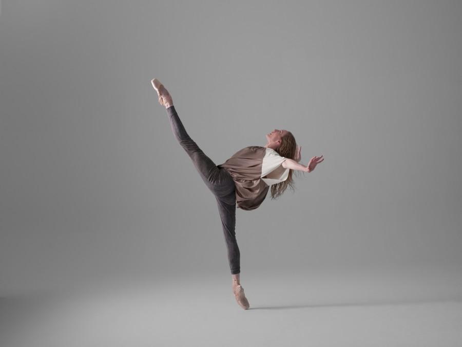 Wendy Whelan (Photo: Nisian Hughes)