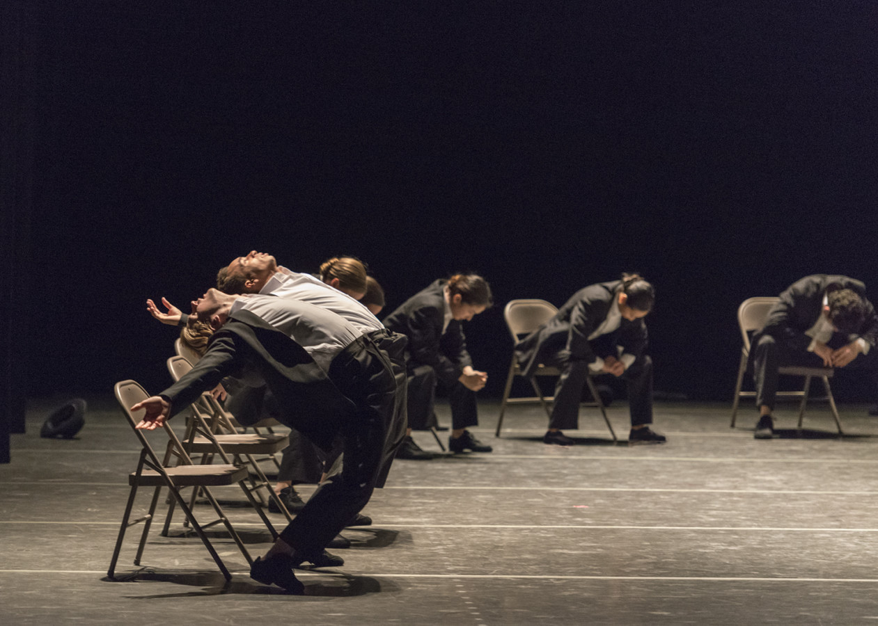 Silicon Valley Ballet