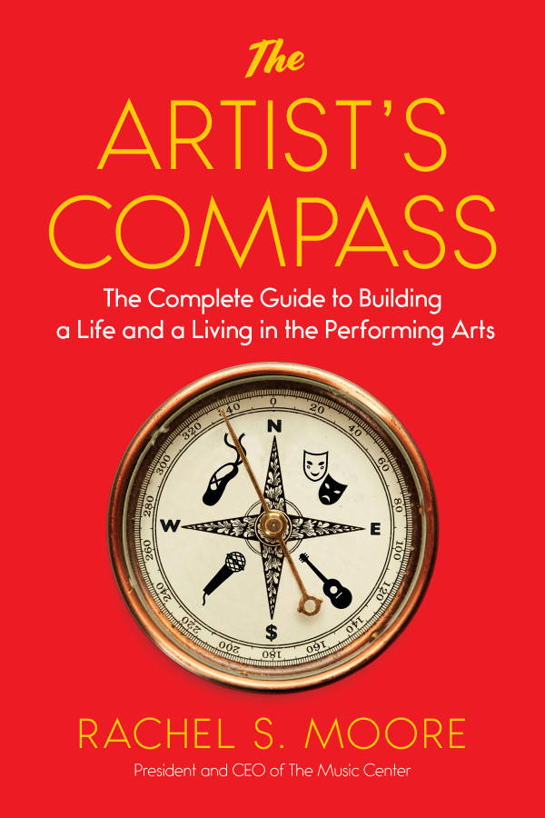 Artist's Compass Cover Image